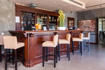 Bar du Club House