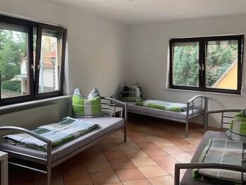 Ferienhaus-Standard-Eigenes Badezimmer-Simone 2 - Standardpreis