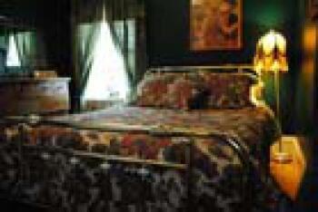 Double room-Ensuite-Standard-Room # 4 Ivy Suite