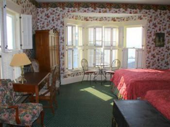 VICTORIAN HARBOR VIEW-Double room-Ensuite with Bath-Premium-Lake View