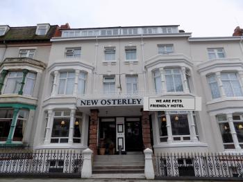 New Osterley Hotel -