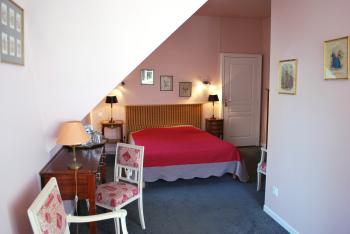 chambre David d'Angers