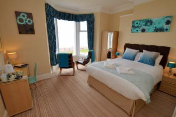 King-Superior-Ensuite-Sea View-1st floor