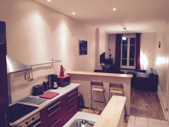 Appartement 2 chambres 62m2