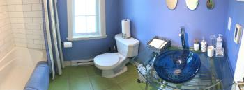 Second  Full Bathroom, 4 piece