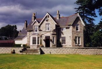 Braemar Lodge Bunkhouse -
