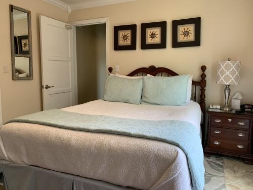 Island Sands Two Bedroom Suite