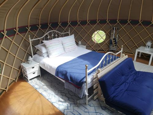 King Yurt