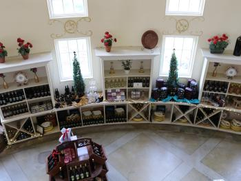 winery gift shop