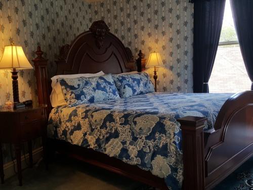 Double room-Queen-Ensuite with Jet bath-2nd Floor