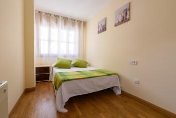 Apartamento centro Sanxenxo -