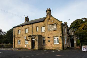 The Plough Inn - Ellington