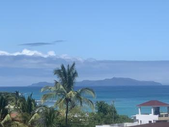 Ocean View Social Terrace