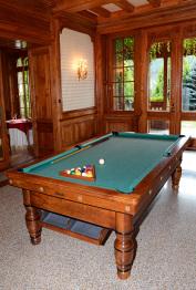 Billard, Pool