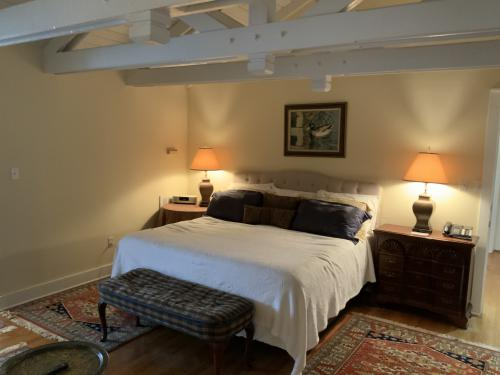Lodge - Roden Suite-Double room-Ensuite-Deluxe