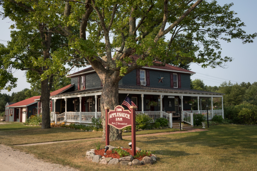 Applesauce Inn B&B