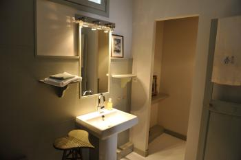 Salle de Bain mini suite Mouki