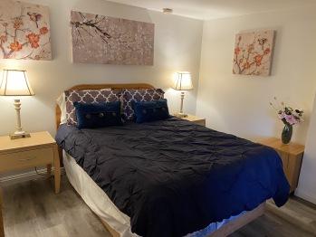 1 Bedroom Villa 8 at Lakeview -