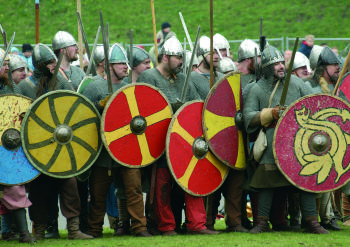 York Viking Festival - an annual event