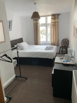Double room-Ensuite-(Room Only)