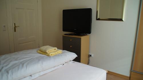 Einzelzimmer-Eigenes Badezimmer - Standardpreis