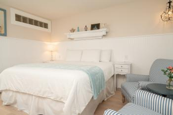 Boat House - Balcony King-Double room-Harbor View-Ensuite with Shower-Standard - Boat House - Balcony King-Double room-Harbor View-Ensuite with Shower-Standard