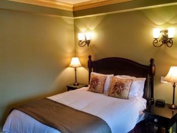 Falls Bedroom