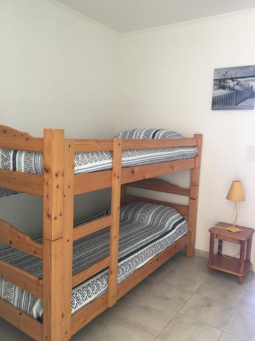 Appartement-Avec Cabine-Confort-Salle de bain Privée - Tarif de base