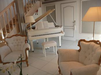 Suite Casanova
