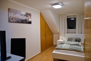 Einzelzimmer-Standard-Eigenes Badezimmer-Klein