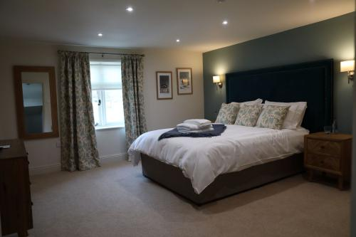 Double room-Deluxe-Ensuite with Bath-River view-Room 3