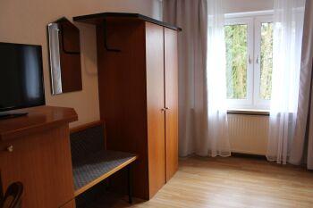 Doppelzimmer-Komfort-Ensuite-Berghof - Standardpreis