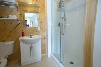 Gannet Bathroom.