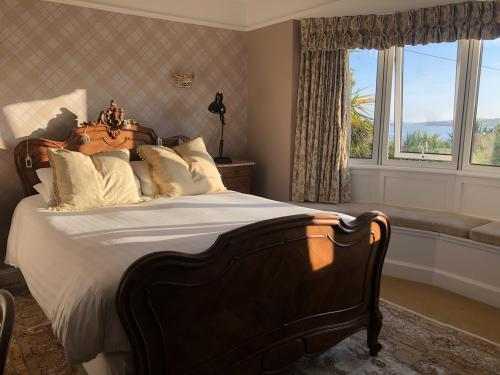 Double room-Superior-Ensuite with Shower-Island View