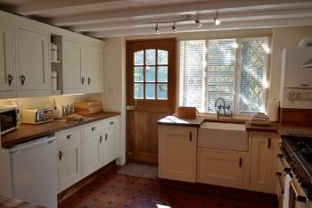 Riverbank Cottage -