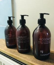 Appartement Rainpharma producten