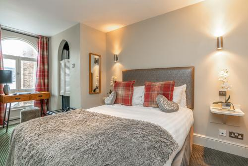Double room-Ensuite-Orchid - Cosy