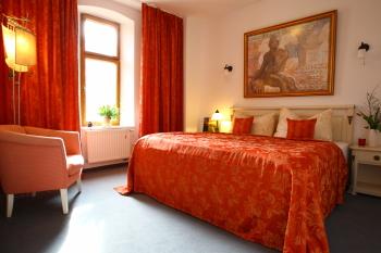 Suite Schloss 206