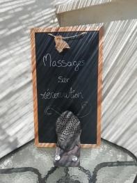 coin massage