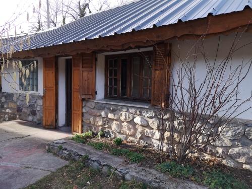 Chalet-Famille-Salle de bain Privée-Vue sur Montagne - Tarif de base