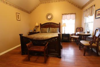 Royal Oak Bedroom