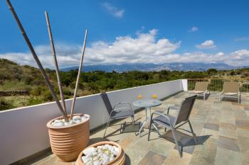 Suite Artemide - Private Terrace