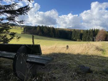 Wanderregion Altenberg