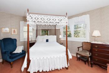 Double room-Ensuite with Shower-Romantic-Woodland view-Ful - Thimble Isles