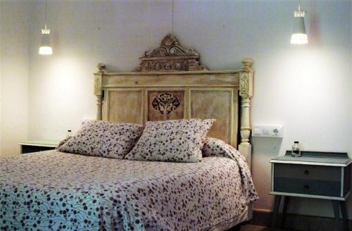 Habitació Doble-Bany a l'habitació-Matrimonio