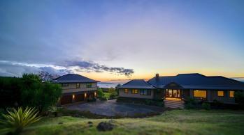 Keokea Ranch Estate -