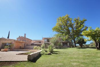 Les cottages et la maison