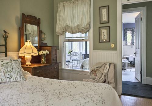 Daisy's Suite & Sunporch