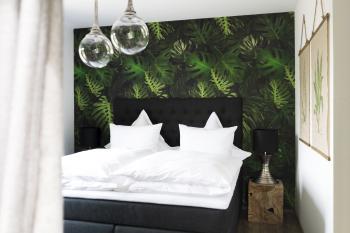 Doppelzimmer-Komfort-Eigenes Badezimmer