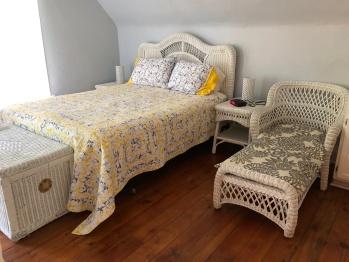 Quad room-Ensuite-Wicker Room